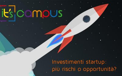 Investimenti startup [2020]: più rischi o opportunità?