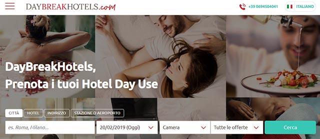 Startup viaggi italiane
