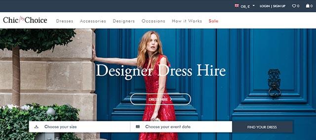 fashion startup 2019