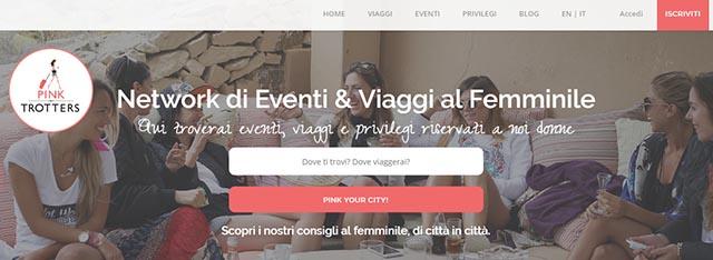 travel startup italiane