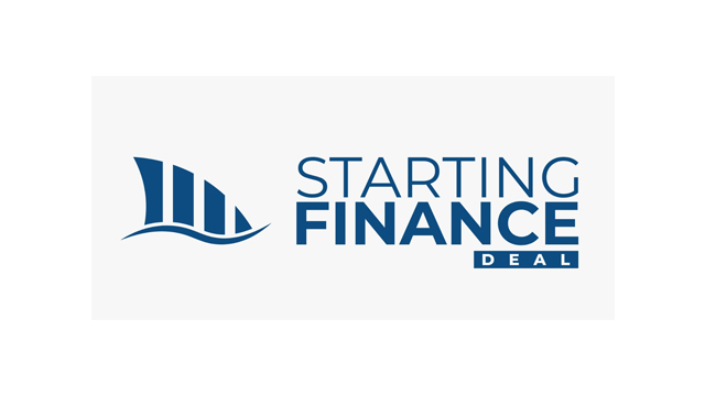 Starting Finance Deal