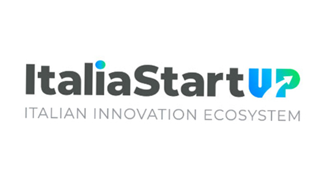 Italia Startup Logo