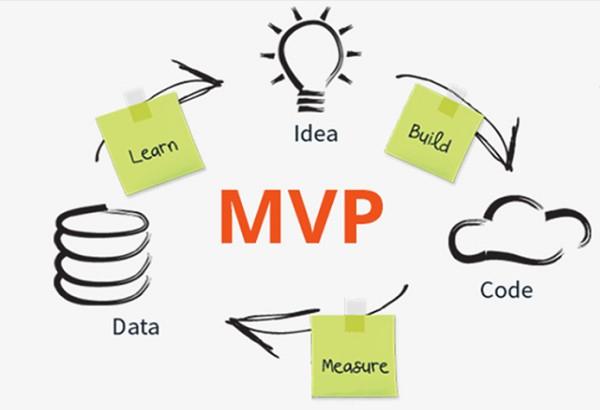mvp minimum viable product cos'è