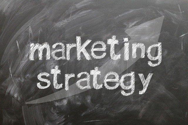 strategia marketing tiktok