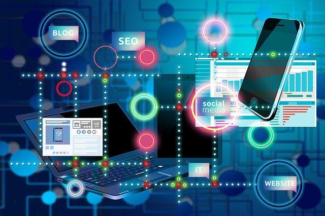web marketing e fonti di traffico