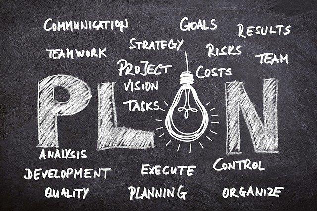 esempio di business plan