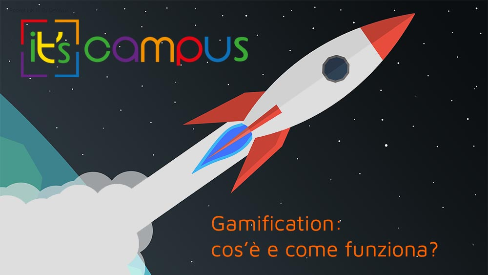 Gamification: cos'è, come funziona, applicazioni ed esempi