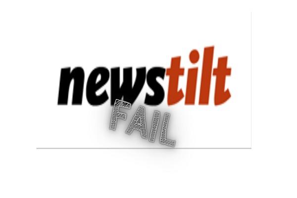 newstilt fallimento