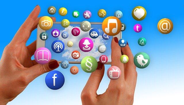 referral program e social network