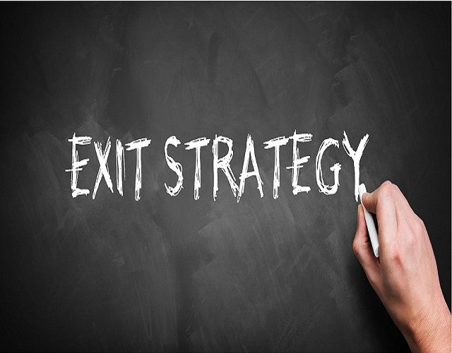 exit strategy cos'è