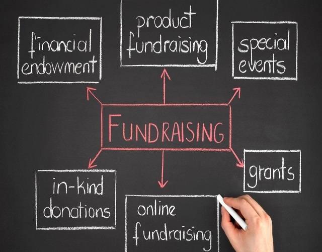 gli strumenti del fundraising