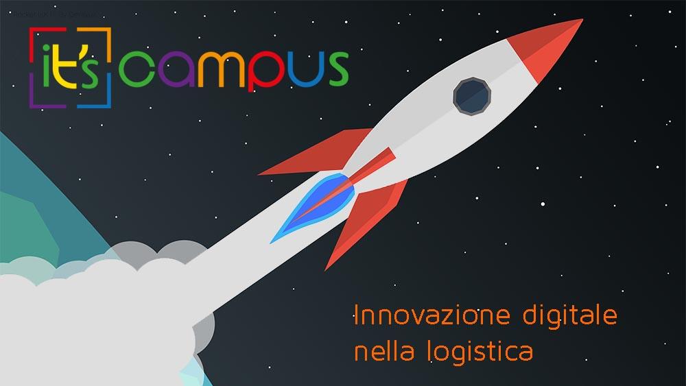 Innovazione digitale nella logistica: perché e come applicarla