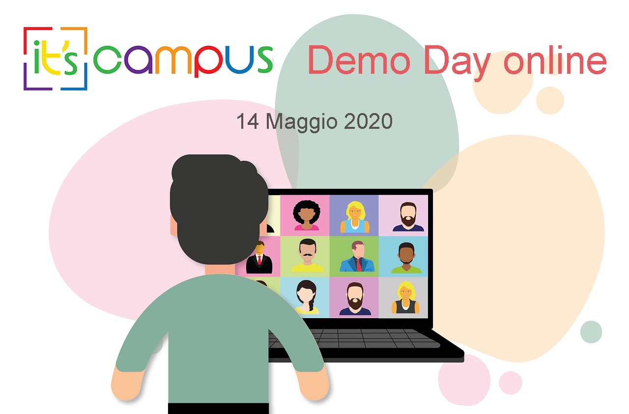 Demo Day it's campus 14-05-20