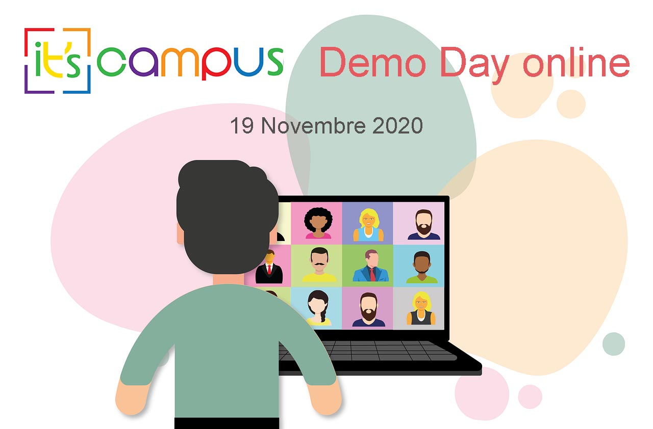 Demo Day it's campus
