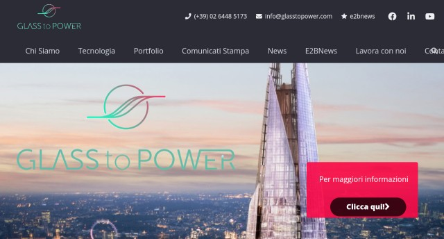 campagna-crowdfunding-glass-to-power