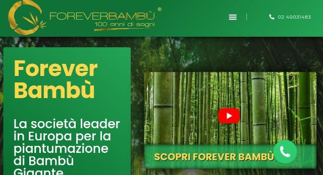 forever-bambù-crowdfunding