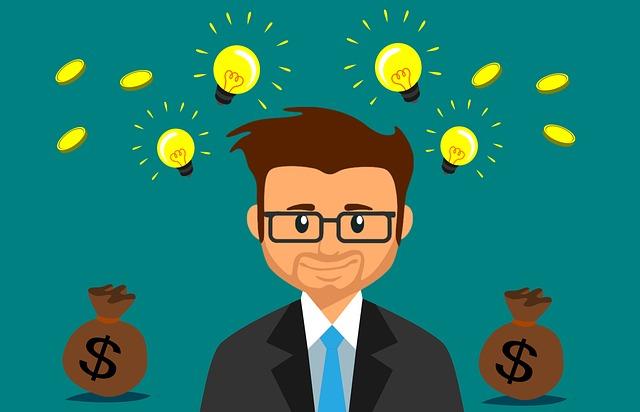 investitore per passare da idea a startup