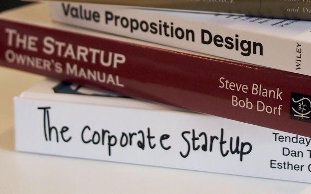 Unique Value Proposition per startup