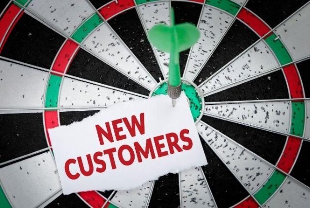 Acquisire nuovi clienti