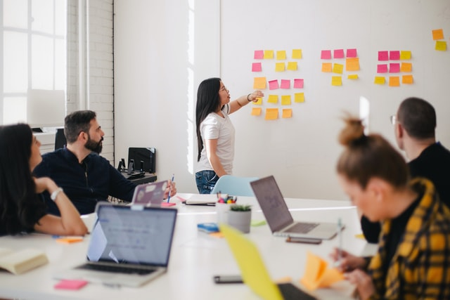 come creare Mission, Vision e valori aziendali