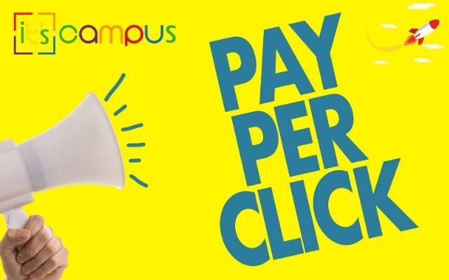 vantaggi del Pay per Click
