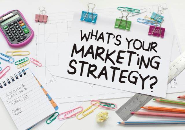 Strategie di marketing per startup
