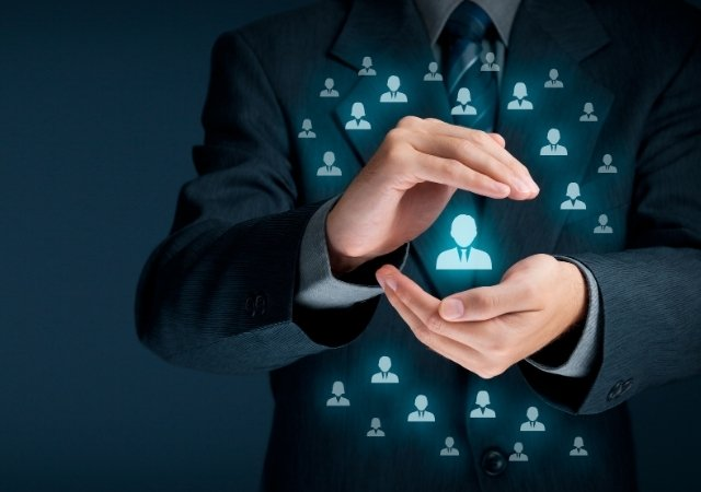 validazione e creazione del cliente