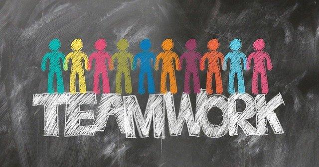 lavoro-di-squadra
