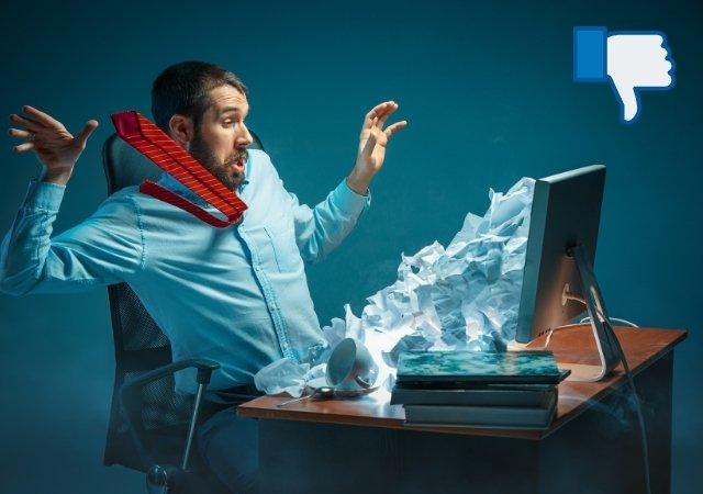 worst practice Email Marketing