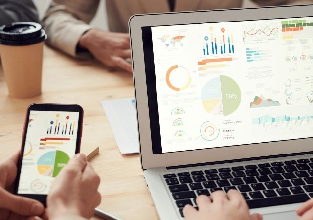 analytics e tag manager