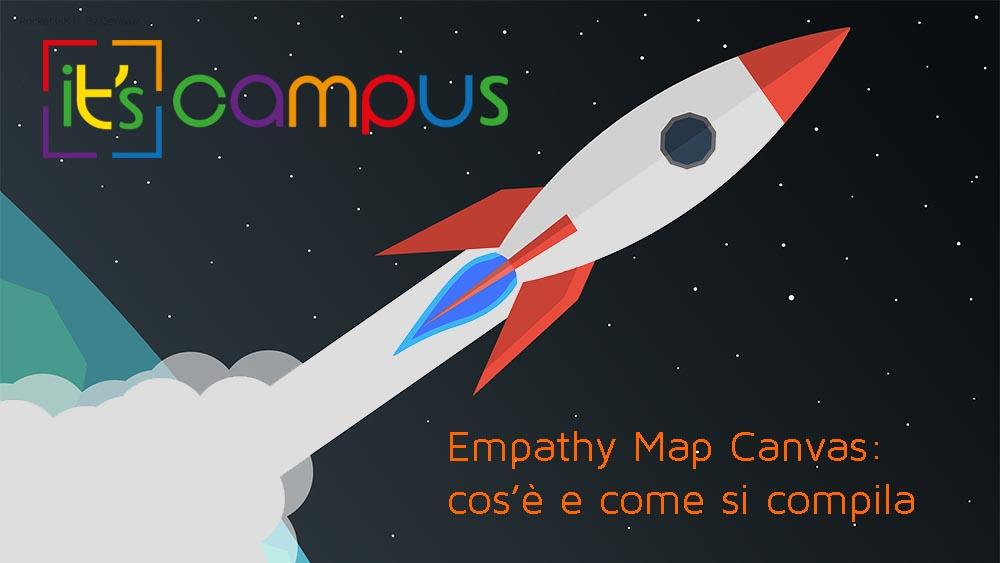 Empathy Map Canvas: cos'è e come compilarla per la tua startup