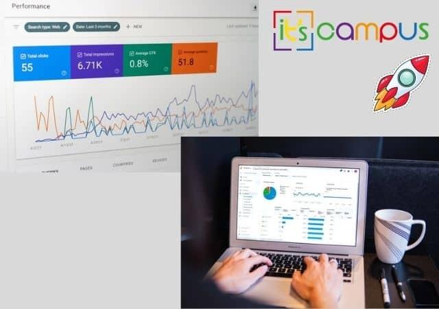 Come collegare Google Search Console e Google Analytics